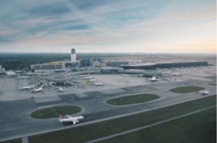 Wien Schwechat 445x313 310x205 - Flughafen Wien-Schwechat verzeichnet Zuwachs