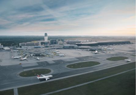 Photo of Flughafen Wien-Schwechat verzeichnet Zuwachs