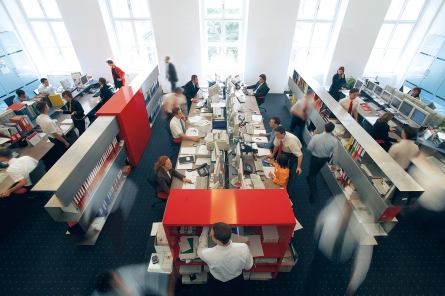 Photo of Wiener Börse berechnet ab heute den ATX Global Players