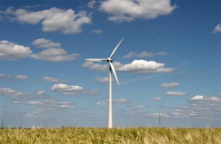 Photo of Mit der Kraft des Windes