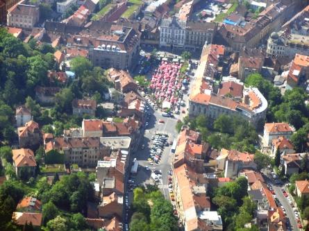 Zagreb - Österreichs Wirtschaft heißt Kroatien in der Europäischen Union willkommen