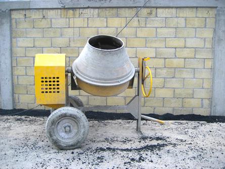 Bild von Zementindustrie rechnet mit Schließungen