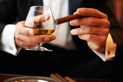 Bild von Die blühende Zigarren-Industrie