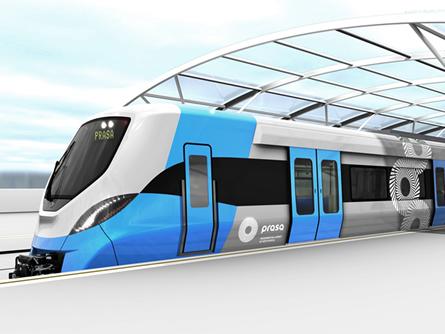 Bild von Alstom baut Stellen ab und schafft neue