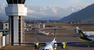 Flughafen Bern Belp