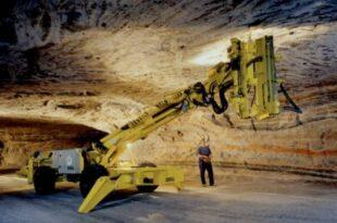 K+S AG 310x205 - Düngemittelhersteller K+S plant neue Minenprojekte