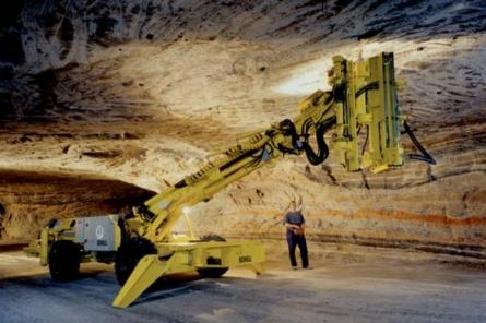 K+S AG - Düngemittelhersteller K+S plant neue Minenprojekte