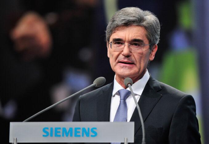 Photo of Aktionäre zeigen Größe, Kommentar zur Siemens-Hauptversammlung, von Michael Flämig