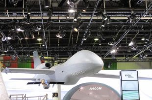 Talarion Drohne