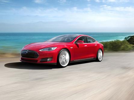 Bild von Panasonic und Tesla unterzeichnen Vereinbarung für Gigafactory