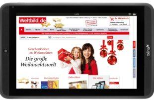 Weltbild-Verlag