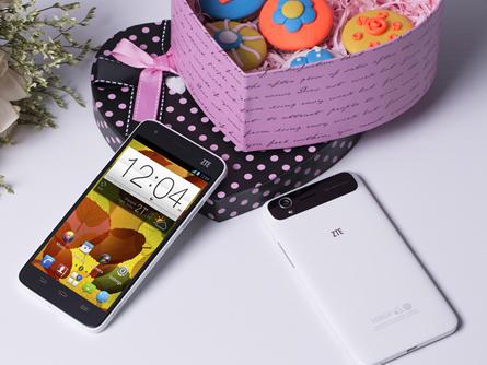 ZTE Grand S Smartphone