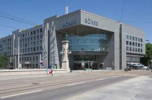 Zuerich Boerse 445x334 310x205 - Ein positiver Auftakt des Börsenjahres für die Schweiz
