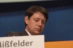 dts image 3719 mmmrcpbsds 2171 445 3341 310x205 - CDU-Außenexperte Mißfelder fordert politische Verhandlungen über NSA-Arbeit in Deutschland