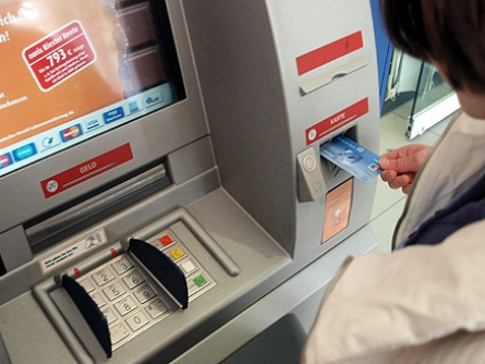Photo of Zahl der Betrugsfälle am Geldautomaten 2013 deutlich gesunken