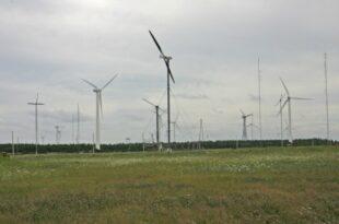 wind energy institute of canada north cape pei canada 445x296 310x205 - Deutscher Energiewende-Index erreicht Allzeittief