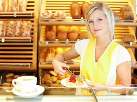 Bild von Bäckersterben in Österreich