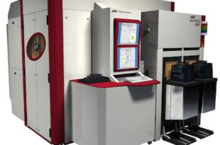 Drucker von Molecular Imprints