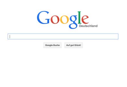 Bild von Suchtmaschine, Kommentar zu Google von Detlef Fechtner