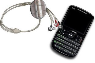 Lifewatch Lifewatch V Smartphone