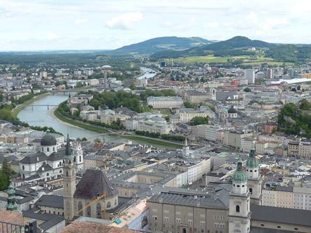 Photo of Salzburgs mittelständische Unternehmen – bereit für Innovation und Wachstum