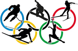 Sotschi Olympia 2014