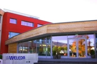 Weleda in Arlesheim
