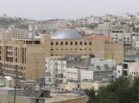 dts image 1737 snsemihmri 2171 445 3341 445x330 - EU erhöht Druck auf Israel für Friedensabkommen mit Palästinensern