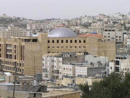 Bild von EU erhöht Druck auf Israel für Friedensabkommen mit Palästinensern