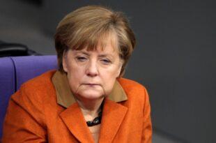 """dts image 7198 pchhscgerh 2171 445 3341 310x205 - Merkel: Verbale Entgleisung von US-Diplomatin """"absolut unakzeptabel"""""""