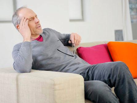 Bild von Schwindel und dessen Ursachen: Tipps und Ratgeber für Schwindelpatienten