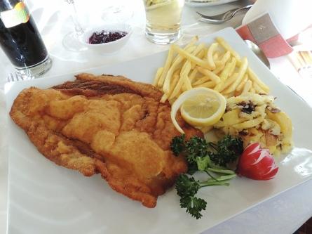 Photo of Markenbotschafter Wiener Schnitzel