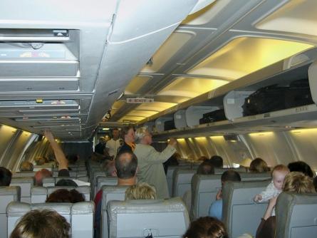 Photo of EU-Ministerrat plant Verschlechterung der Fluggastrechte