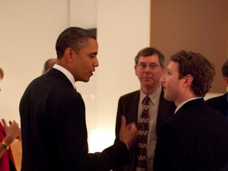 Photo of Zuckerberg kritisiert US-Regierung wegen Online-Spionage