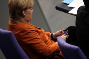 dts image 7192 jspgmrscda 2171 445 3341 310x205 - NSA speicherte mehr als 300 Berichte über Merkel