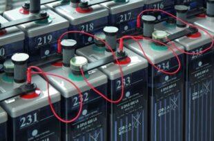 Batteriesysteme