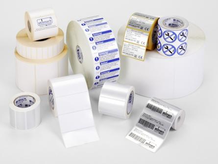 Photo of Das richtige Etikett für zahlreiche Anwendungen