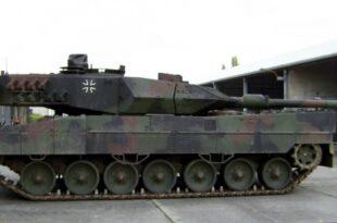 dts image 2997 sfpsdghqti 2171 445 3341 310x205 - Opposition mit Regierungspapier zu Rüstungsexporten unzufrieden
