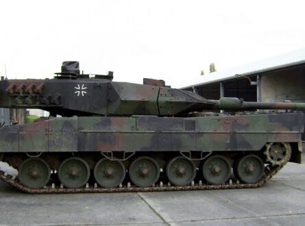 dts image 2997 sfpsdghqti 2171 445 3341 445x330 - Opposition mit Regierungspapier zu Rüstungsexporten unzufrieden