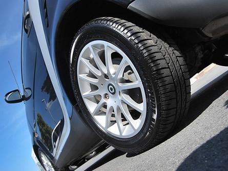 Photo of Gute Reifen sorgen für Sicherheit
