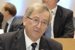 """dts image 3592 cbgjddaafb 2171 445 3341 310x205 - SPD: Juncker vor Europawahl """"nicht präsent"""""""