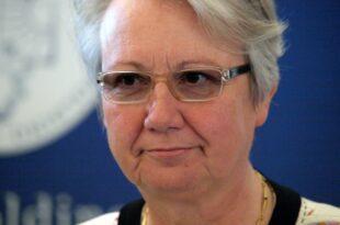 dts image 4711 sjeidpbcje 2171 445 3341 310x205 - Kabinett bestätigt Schavan als Botschafterin im Vatikan