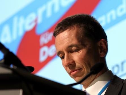Photo of Lucke: Koalition mit der Union auf Bundesebene ausgeschlossen