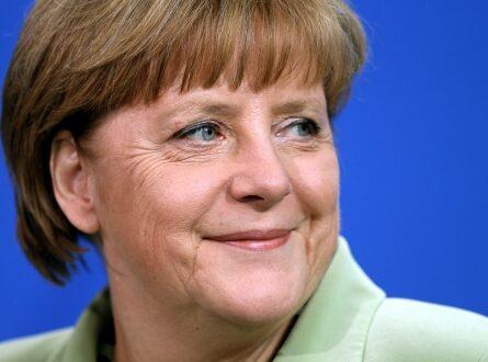 dts image 6478 mkqmfdreae 2171 445 3341 445x330 - Merkel bei WM-Auftaktspiel der DFB-Elf im Stadion