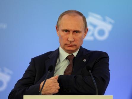 Bild von Klitschko will Verhandlungen mit Putin
