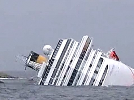 "Photo of Bergung der ""Costa Concordia"" soll rund 1,5 Milliarden Euro kosten"