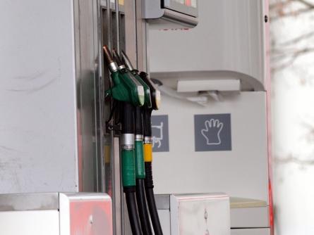 Photo of Benzinpreis-Schwankungen werden immer größer