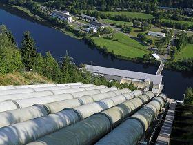 Photo of Studie: Pumpspeicherkraftwerke in Deutschland, Österreich und der Schweiz