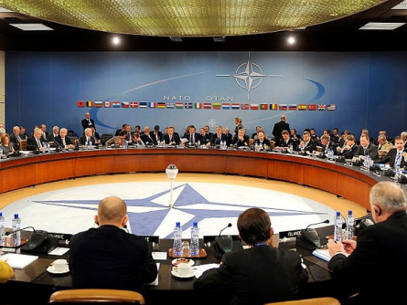 Photo of Kreml-Kritiker: Nato muss Friedenssoldaten in die Ukraine schicken