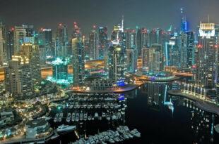 Firmengründung in Dubai